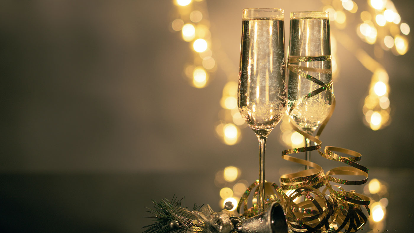 Champagne Island-