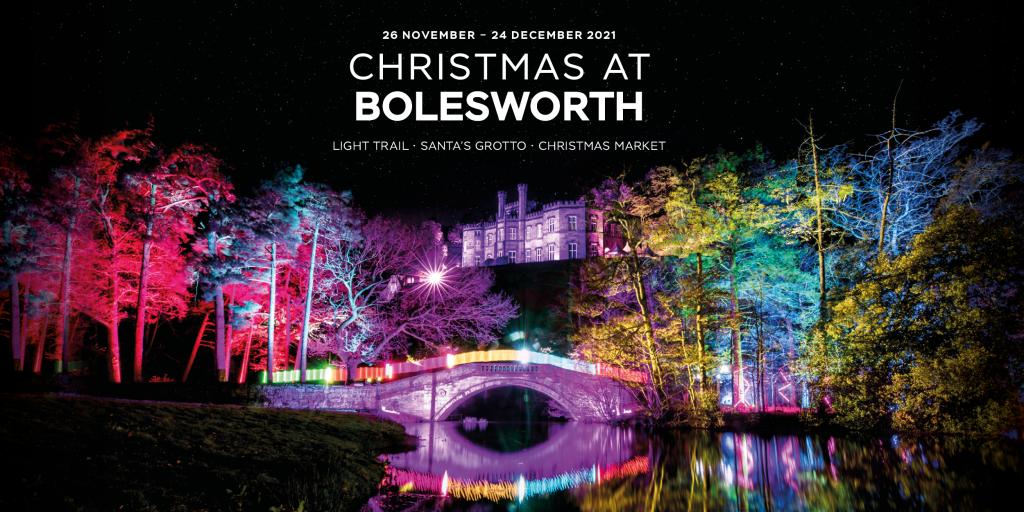 Christmas At Bolesworth